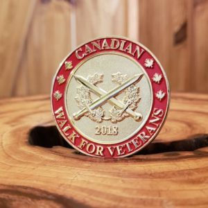 2018 Coin Front