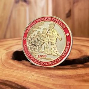 2019 Coin Front