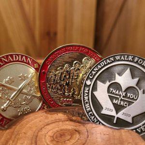 3 Coin Set