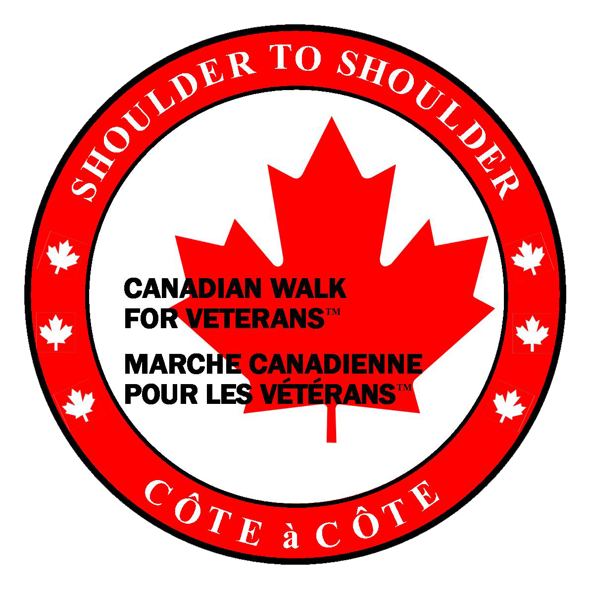 Canadian Walk For Veterans