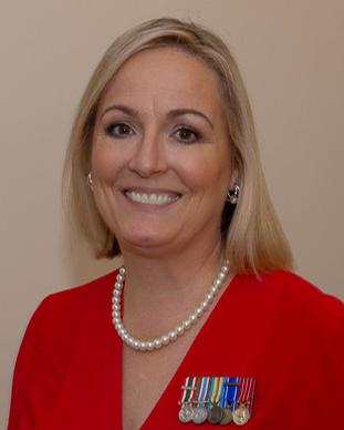 Jill Greenwood CD