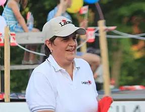 Liz Grevatt
